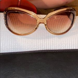 Authentic Oliver peoples